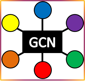 Gloucester Community Networking Logo