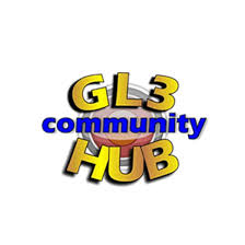gl3 community hub website