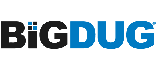 Big Dug Logo